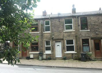 1 bed terraced house for sale in Woodland View, Charlestown, Hebden Bridge HX7