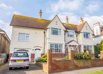 Thumbnail 7 bed detached house for sale in Westdown Road, Seaford