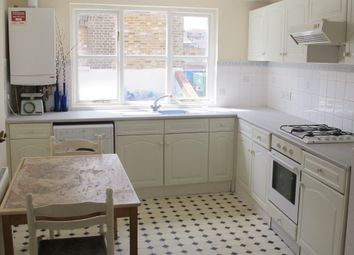 Thumbnail Flat to rent in Sandringham Road, London