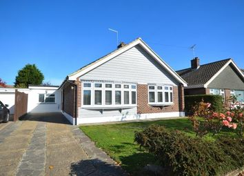 Thumbnail 3 bedroom bungalow for sale in Thorpe Bay, Essex