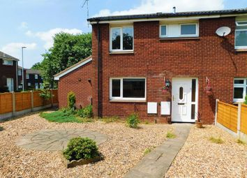 Thumbnail 3 bed end terrace house for sale in Henry Street, Stafford