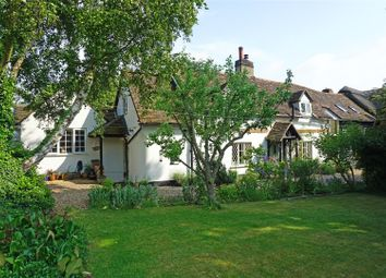 3 bed semi-detached house for sale in Woolgrove Road, Hitchin SG4