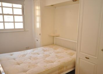 Thumbnail 1 bed flat to rent in Bridewell Place, London
