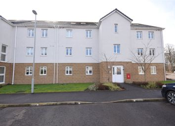 Thumbnail 2 bed flat for sale in Trinity Drive, Uddingston, Glasgow, North Lanarkshire