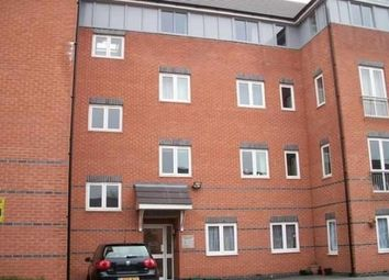 Thumbnail 2 bedroom semi-detached house for sale in Thornfield Square, Long Eaton, Derbyshire