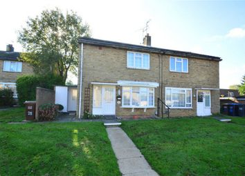 Thumbnail 2 bed semi-detached house for sale in Veritys, Hatfield, Hertfordshire