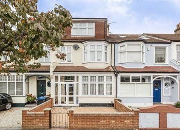 4 bed property for sale in Abbott Avenue, London SW20