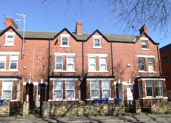 Thumbnail 1 bed flat to rent in Chequer Road, Hyde Park, Doncaster