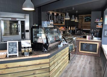 Thumbnail Restaurant/cafe for sale in Cafe & Sandwich Bars S10, South Yorkshire