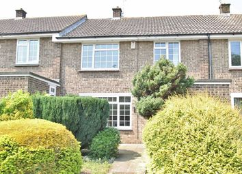Thumbnail 3 bed terraced house to rent in Strand Close, Meopham, Gravesend