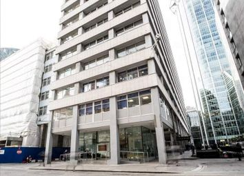Thumbnail Serviced office to let in Moorfields, London