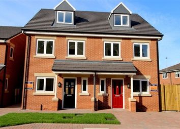Thumbnail 4 bed property for sale in Greenwood Mews, Horwich
