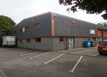 Thumbnail Warehouse for sale in Budlake Road, Marsh Barton Trading Estate, Exeter