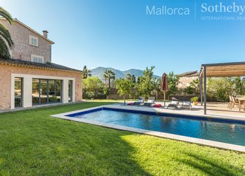 Thumbnail 5 bed chalet for sale in Biniaraix/Soller, Sóller, Majorca, Balearic Islands, Spain