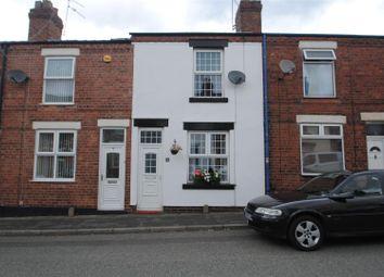 Thumbnail 2 bed terraced house for sale in Taylor Street, Lower Walton, Warrington