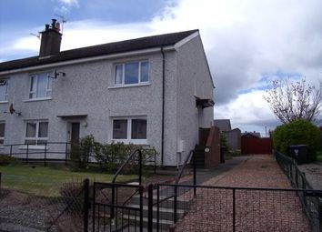 Thumbnail 2 bedroom flat to rent in Carselea Road, Invergowrie, Dundee 5Aw