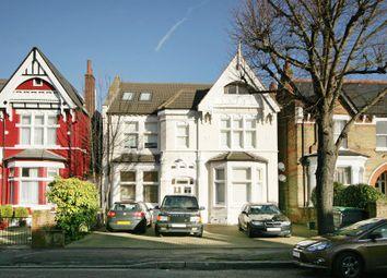 Thumbnail 1 bedroom flat to rent in Gordon Road, London