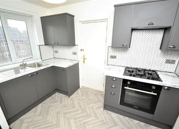 Thumbnail 3 bed flat to rent in Lingfield Grove, Moortown, Leeds