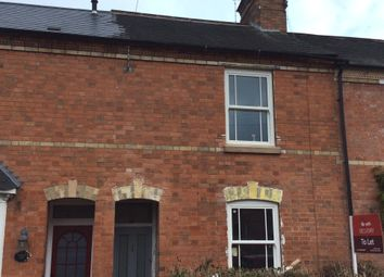 Thumbnail 2 bed terraced house to rent in Percy Street, Stratford-Upon-Avon