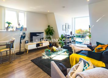 Thumbnail 1 bed flat for sale in Streatham Hill, London, UK