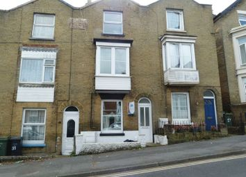 Thumbnail 4 bed terraced house to rent in Victoria Road, Cowes