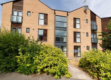 2 bed flat for sale in Lady Oak Way, East Herringthorpe, Rotherham S65