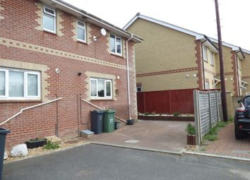 Thumbnail 3 bedroom semi-detached house to rent in St. Davids Road, East Cowes