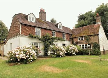 Thumbnail 6 bed detached house to rent in Mountfield, Robertsbridge