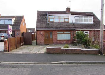 Thumbnail 2 bed semi-detached house to rent in Mason Close, Ashton In Makerfield, Wigan