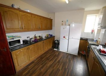 Thumbnail 6 bed terraced house to rent in Hartley Crescent, Woodhouse, Leeds