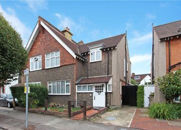 4 bed semi-detached house for sale in Alwyne Road, Wimbledon SW19