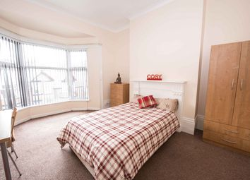 Thumbnail 6 bedroom terraced house for sale in Riversdale Terrace, Sunderland, Tyne And Wear
