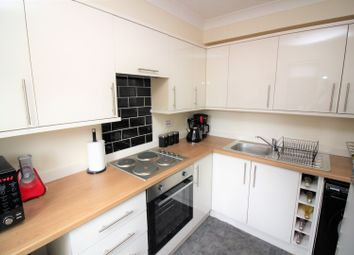Thumbnail 2 bed flat for sale in Northfield Court, West Calder