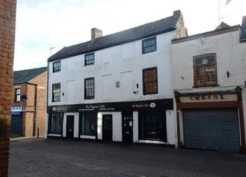 Thumbnail Commercial property for sale in 4-6 Little Church Street, Wisbech, Cambridgeshire