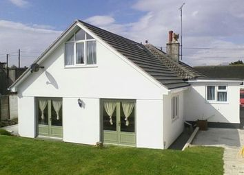 Thumbnail 4 bed detached house for sale in Tintagel, Cornwall
