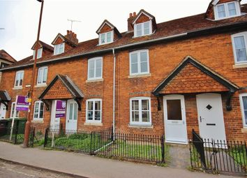 Thumbnail 2 bed terraced house to rent in Grove Street, Wantage