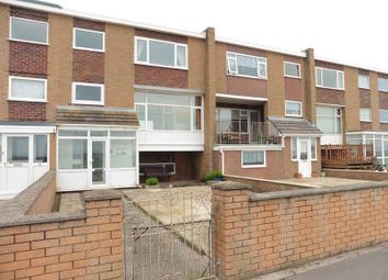 Thumbnail 3 bed town house for sale in North Promenade, Thornton-Cleveleys