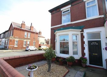Thumbnail 4 bed end terrace house for sale in Rose Court, Lowther Road, Fleetwood