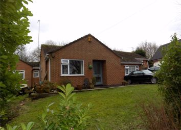 Thumbnail 4 bed detached bungalow for sale in Leafy Lane, Heanor, Derbyshire