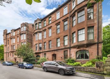 Thumbnail 2 bed flat for sale in 2/2, 11 Camphill Avenue, Glasgow