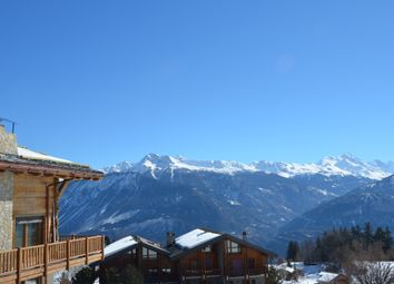 Thumbnail 6 bed chalet for sale in Plans Mayens, Crans Montana, Valais, Switzerland