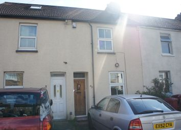 Thumbnail 3 bed terraced house to rent in Belgrave Road, Slough