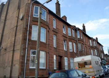 1 bed flat to rent in Carmyle Avenue, Glasgow G32