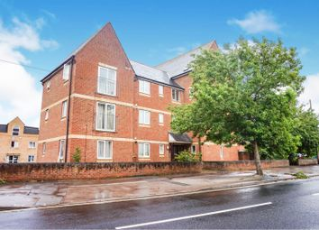 Thumbnail 2 bed flat for sale in 113 Oxford Road, Oxford