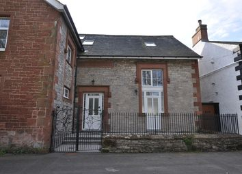 Thumbnail 2 bedroom terraced house to rent in Temperance Hall Cottage, Warcop, Appleby-In-Westmorland