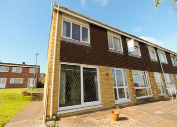 Thumbnail 3 bed semi-detached house to rent in Heol Tyn Y Fron, Penparcau, Aberystwyth, Ceredigion