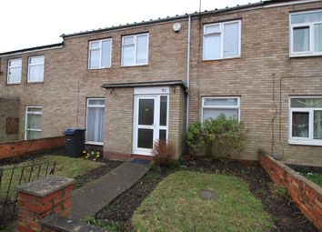 Thumbnail 4 bed terraced house to rent in Varden Croft, Birmingham