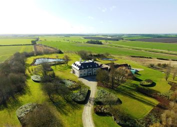 Thumbnail 8 bed detached house for sale in Keyston, Huntingdon, Cambridgeshire