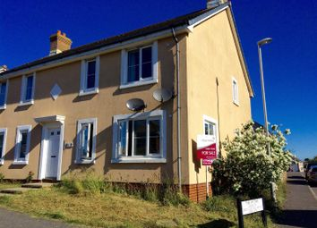 Thumbnail 1 bed flat to rent in Drake Avenue, Chickerell, Weymouth