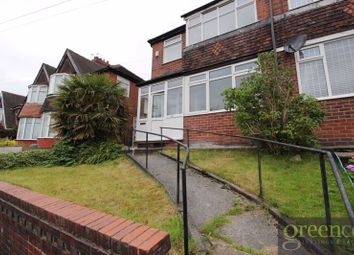 3 bed semi-detached house to rent in Rochdale Road, Blackley, Manchester M9